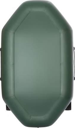 Лодка ПВХ Бриз 220 (зеленый)