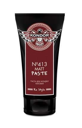 Средство для укладки волос Kondor №413 Матовая 50 мл