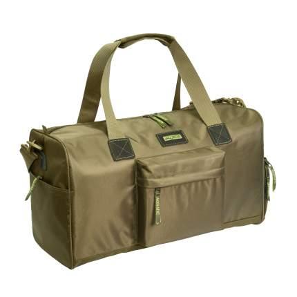 Туристическая сумка Aquatic С-30Х 30 л хаки