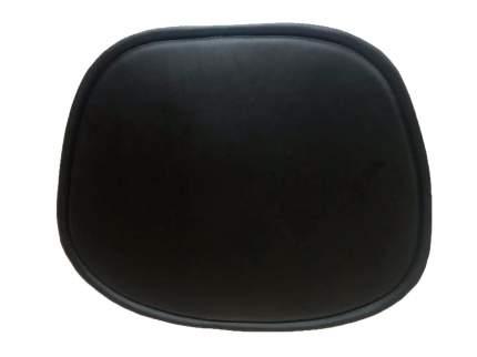 """Подушка для стульев Bradex Home серии """"Eames"""" из эко кожи, черная /FR 0234"""