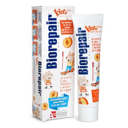 Детская зубная паста Biorepair Kids 50 мл