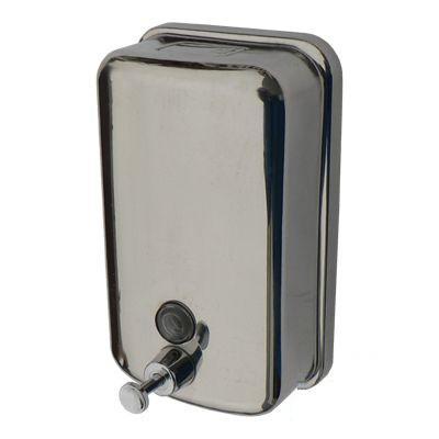 Дозатор для жидкого мыла SOLINNE 801 (2512.030)