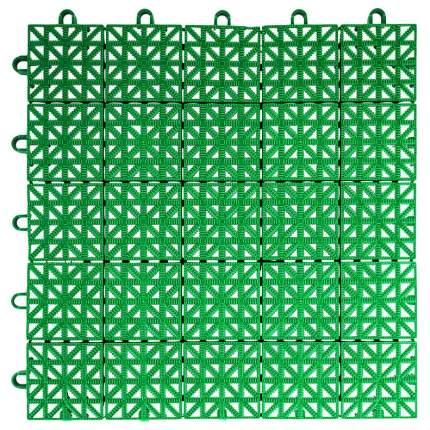 Садовое покрытие Darel Erfolg цвет зеленый