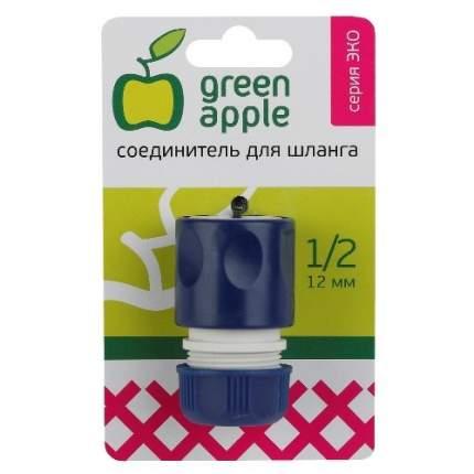 """Быстросъем для шланга Green Apple GAES20-04 Б0017768 1/2"""""""