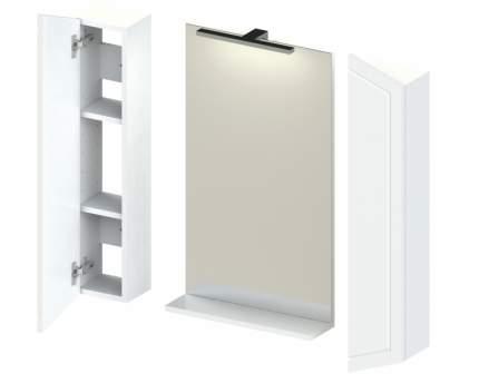 Шкаф для зеркала АВН 102.22 (3)