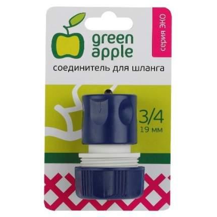 """Быстросъем для шланга Green Apple GAES20-06 Б0017770 3/4"""""""