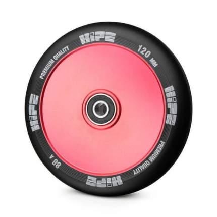 Колесо HIPE 20 120mm Красное