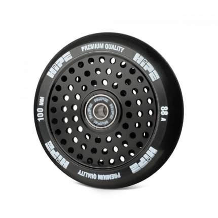 Колесо HIPE H20 hollow 100мм Черное
