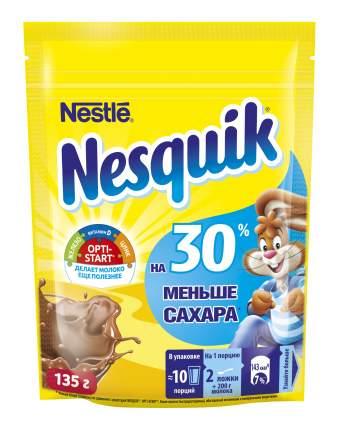 Какао-напиток Nesquik nestle 135 г