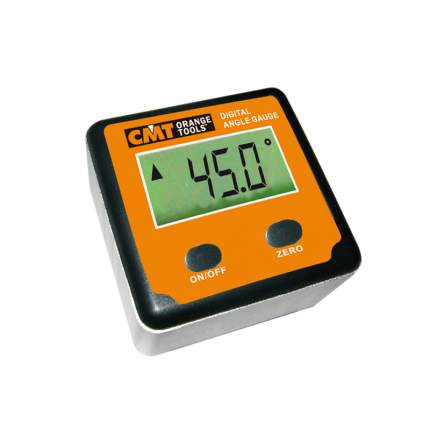 Приспособление для измерения - уклономер DAG-001