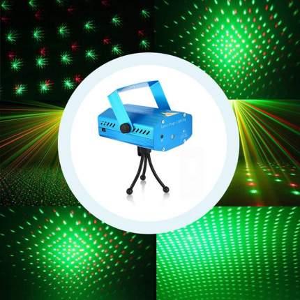 Светильник-проектор TOP Race C0008A синий