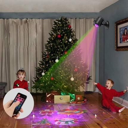 Светильник-проектор Baziator H0171A