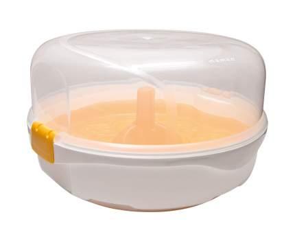 Стерилизатор детских бутылочек для СВЧ печи Maman LS-B701