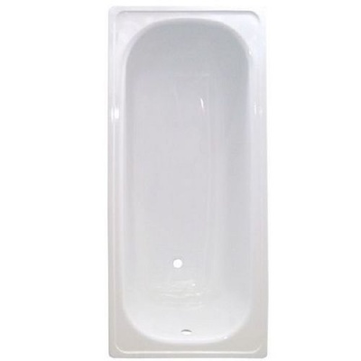 Ванна стальная ВИЗ Antika A-10901 105x65