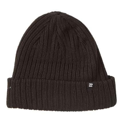 Мужская шапка Arcade, черный, One Size