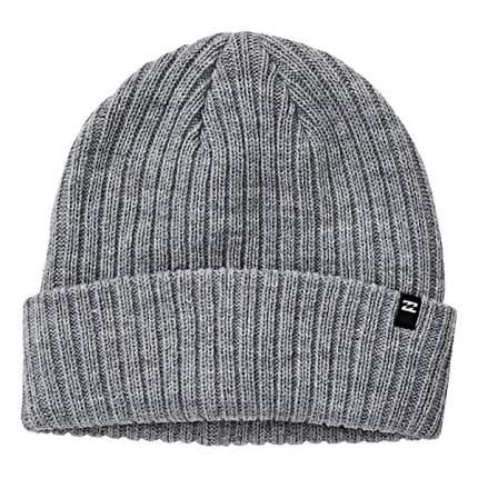 Мужская шапка Arcade, серый, One Size