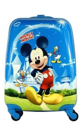 Чемодан детский Atma kids Mickey