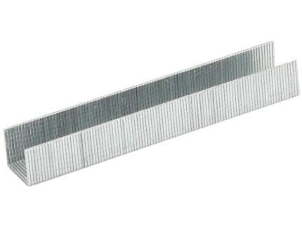 Скобы для степлера SUMAKE 80-14 14 мм, тип 80, 5000 шт.