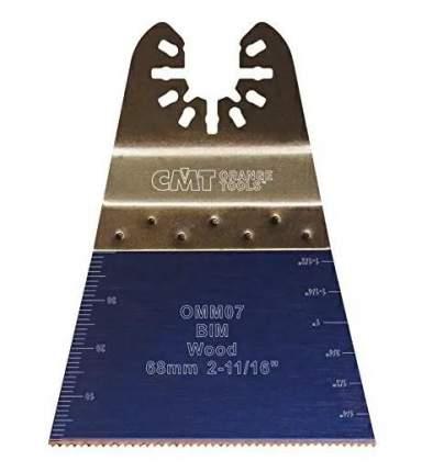 Полотно пильное CMT OMM07-X50-1