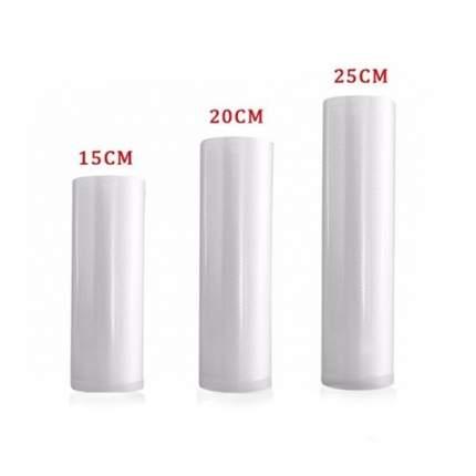 Пленка для вакуумного упаковщика Sea-maid 25*500 см.
