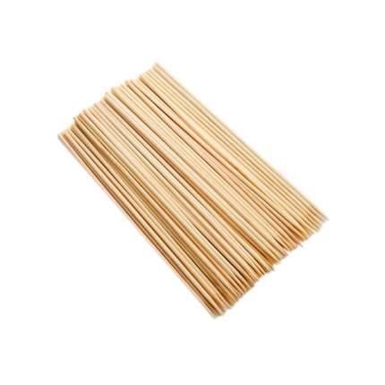 """Шампуры для шашлыка бамбуковые KA-00054 """"Webber VIP"""", 100 штук, 20 см"""