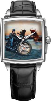 Наручные часы механические мужские L Duchen D.444