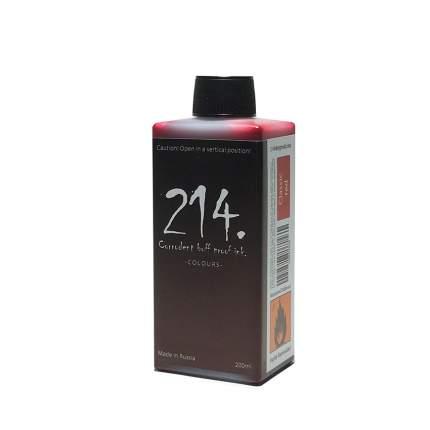Заправка для маркеров 214 Ink Colour 280 мл синяя