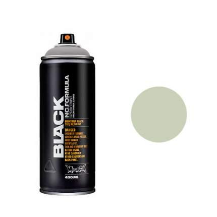 Аэрозольная краска Montana Black Trabi 400 мл серый; зеленая