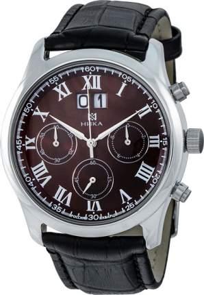Наручные часы кварцевые мужские Ника 1898.0.9.61