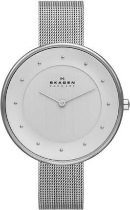 Наручные часы кварцевые женские Skagen SKW2140
