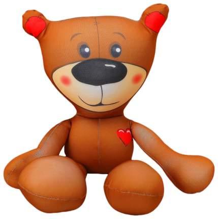 "Мягкая игрушка-антистресс ""Медведь Тедди"" 02 Sima-Land"