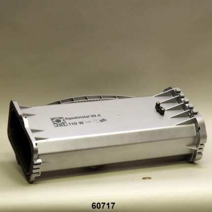 Внешний корпус УФ-стерилизатора JBL UV-C 72 сasing centre для AquaCristal UV-C 72W