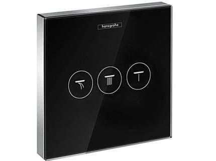 Запорно-переключающее устройство Hansgrohe ShowerSelect 15736600