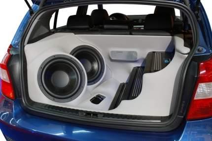 Готовые комплекты акустики в автомобиль
