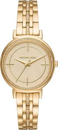 Наручные часы кварцевые женские Michael Kors MK3681