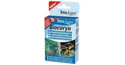 Кондиционер Tetra Biocoryn 24 капсул