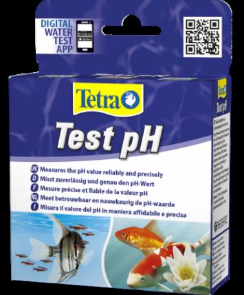 Тест для воды Tetra Кислотность рH пресн