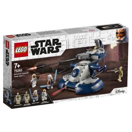 Конструктор LEGO Star Wars 75283 Бронированный штурмовой танк (AAT)