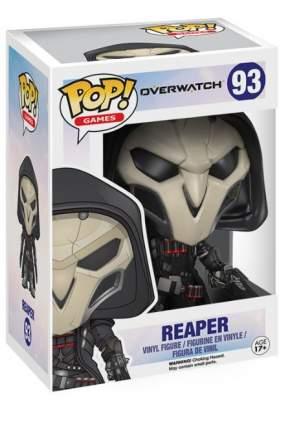 Фигурка Reaper Shadow Step Funko Pop 9299 Overwatch Коллекция Altair Treasures