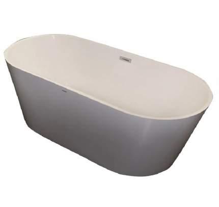 Ванна акриловая EAGO GK1109 180Х84 см