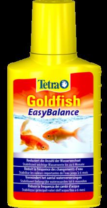 Кондиционер для аквариума Tetra Goldfish EasyBalance 100мл