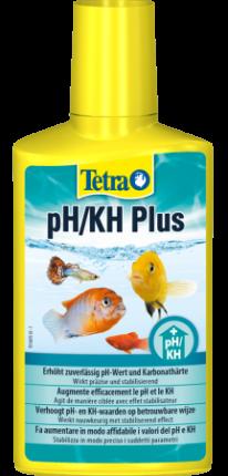 Кондиционер для аквариума Tetra PH/KH Plus 250мл