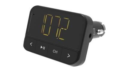 FM трансмиттер RITMIX FMT-B200