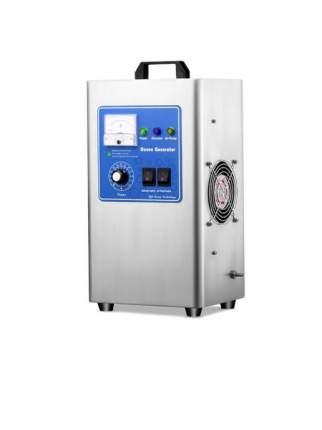 Напольный озонатор воздуха, воды и продуктов питания URM на 45 м²