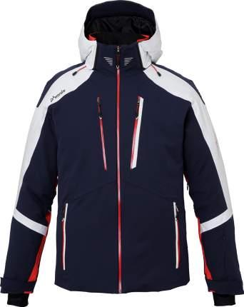 Горнолыжная куртка Phenix GT Jacket (20/21) (синий)
