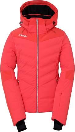 Горнолыжная куртка Phenix Diamond Down Jacket (20/21) (красный)