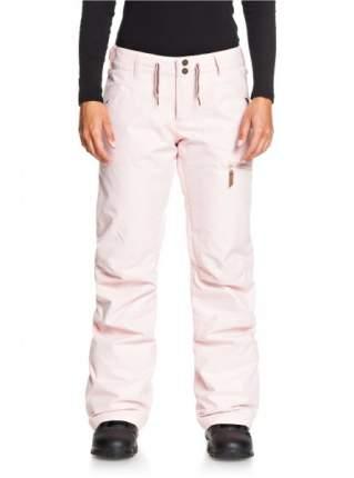 Женские сноубордические штаны Nadia, розовый, M