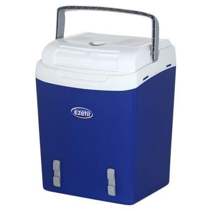 Автохолодильник EZETIL E32 M белый, синий