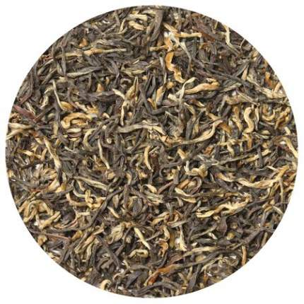 Черный чай Ассам (Hatialli STGFOP1S), 100 г