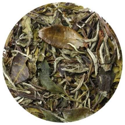 """Белый чай """"Бай Му Дань"""" Белый пион (высшей категории), 100 г"""